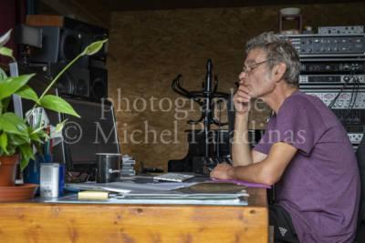 Carl Schossler - Studio du Marais