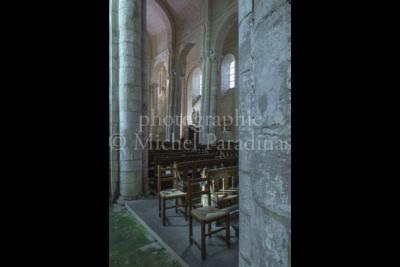 Église Saint-Vincent de Nieul-sur-l'Autise