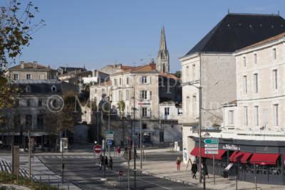 Niort - Église Saint-André