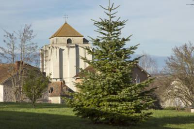 La Roche-Posay, Vienne, France