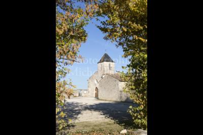 Église Notre-Dame de Dey, Prin-Deyrançon