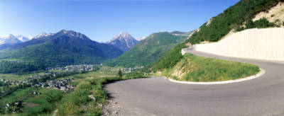 Pyrénées Panoramiques Vallée d'Aure