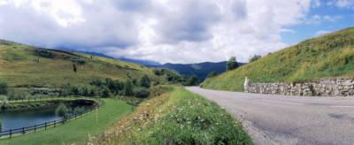 Pyrénées Panoramiques Peyressourde