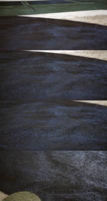 """À partir de """"Silence Is The Question"""", Centre ville Niort. Artiste : Escif (2011)"""