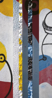 Rue de Bessac Artisite : Jean Moderne