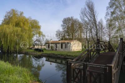 La Soterie -Canal du Grand Coin