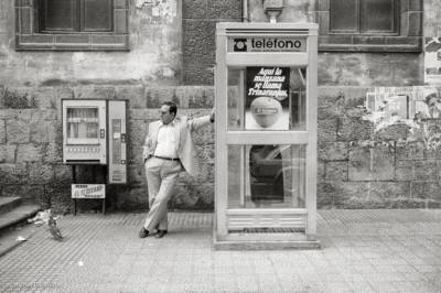 1984, Espagne, province des Asturies.