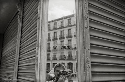 Madrid, Espagne. mp-1992-39-9-R-I