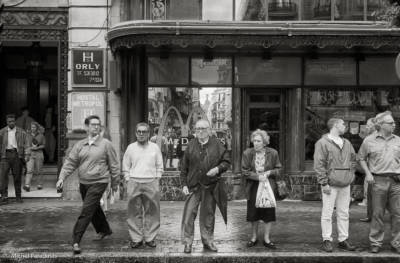 Madrid, Espagne. mp-1992-34-26-R-I