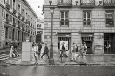 Madrid, Espagne. mp-1992-32-13-R-I