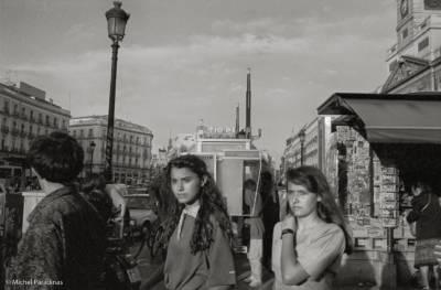 Madrid, Espagne. mp-1992-38-2-R-I