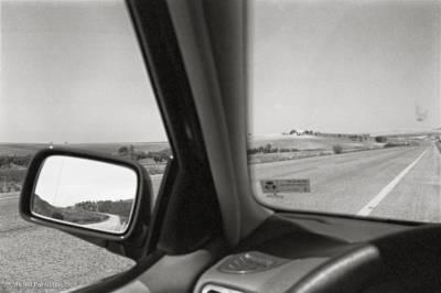 Espagne, sur la route vers Séville. mp-1996-77-10-R-I